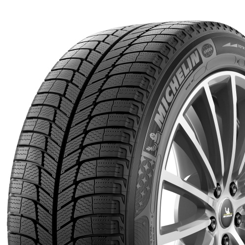АВТОШИНЫ 205/65 R15 EXTRA X-ICE XI3 XL 99T MICHELIN
