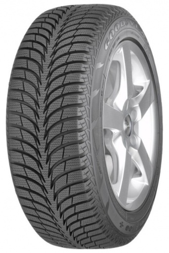 АВТОШИНЫ 185/60 R15 ULTRA GRIP ICE+ XL 88T GOOD YEAR