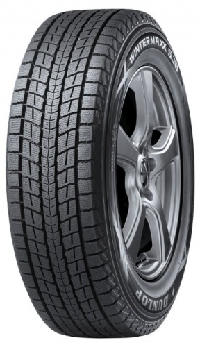 АВТОШИНЫ 275/70 R16 WINTER MAXX SJ8 114R DUNLOP